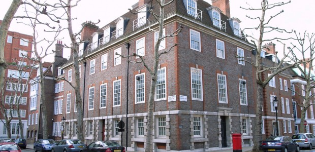 Neo Georgian London