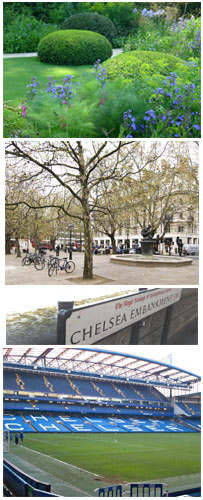 things to do in chelsea