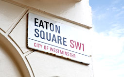 Eaton-Square