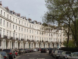 Why homes in the UK's most expensive borough cost nearly six times the national average
