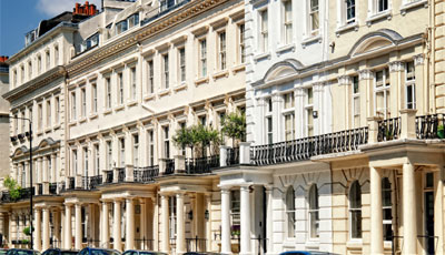 Homes in royal borough cost almost £12,000 per square metre