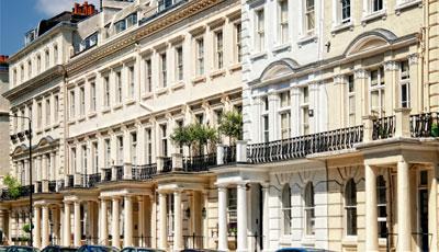 Homes in royal borough cost almost £12,000 per square metre