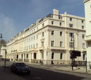 london elite flats