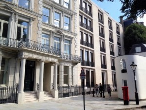 Why prime central London will continue to offer property investors a very good rate of return