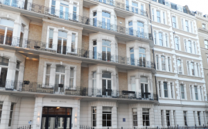Kensington & Chelsea dominates list of most expensive streets in UK