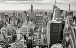 Do luxury homes in New York cost more than London