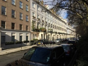 The best time to sell property in Belgravia
