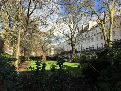 What mayor's housebuilding pledge means for Belgravia