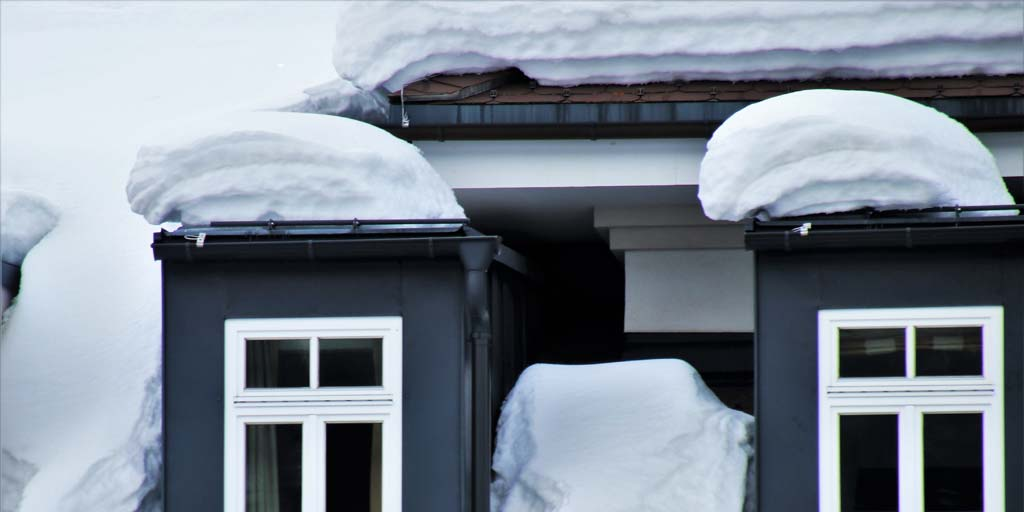 Selling a house in winter