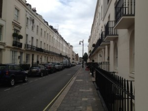 Meet Belgravia's famous past and present residents