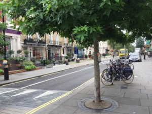 property in Belgravia and other areas of prime central London (Mobile)