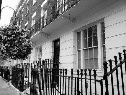 Belgravia viewings rise