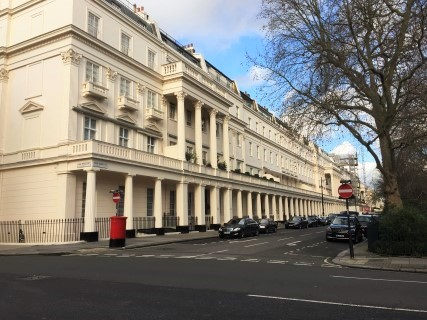 Stealth tax on profits from sale of second homes in Belgravia