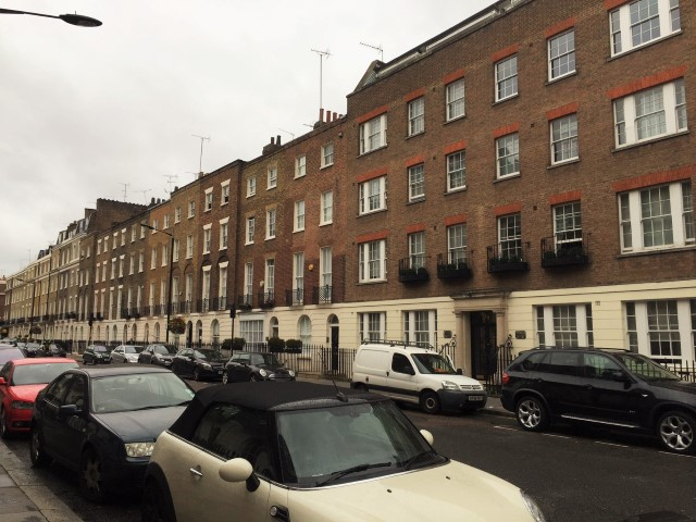 The difference between freehold and leasehold homes in Belgravia