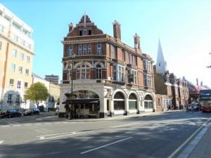 Pimlico Road Best Gapp