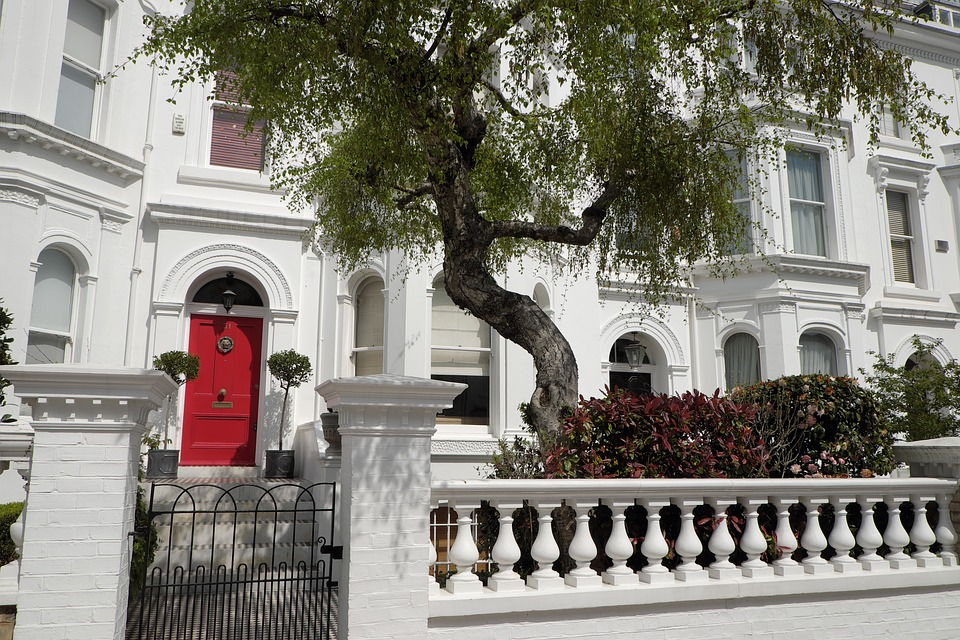 sell prime central London property