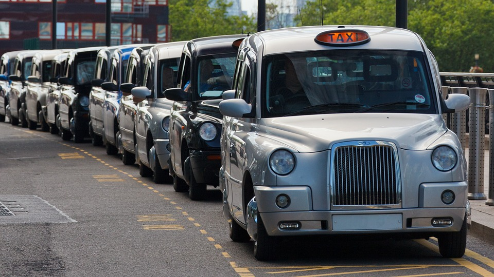 Cabbie shelter in Belgravia gains listed status