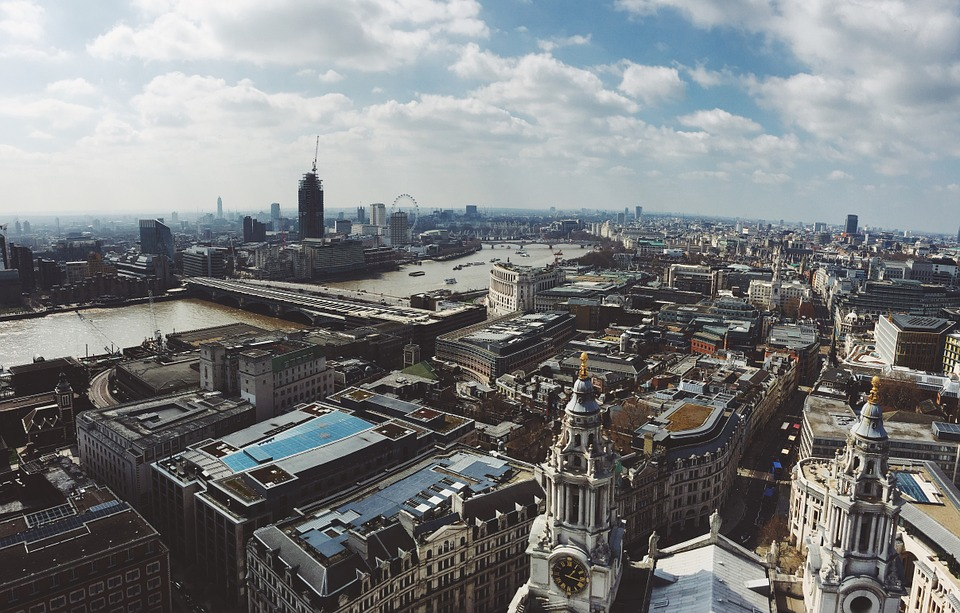 Signs of recovery in prime central London sales market
