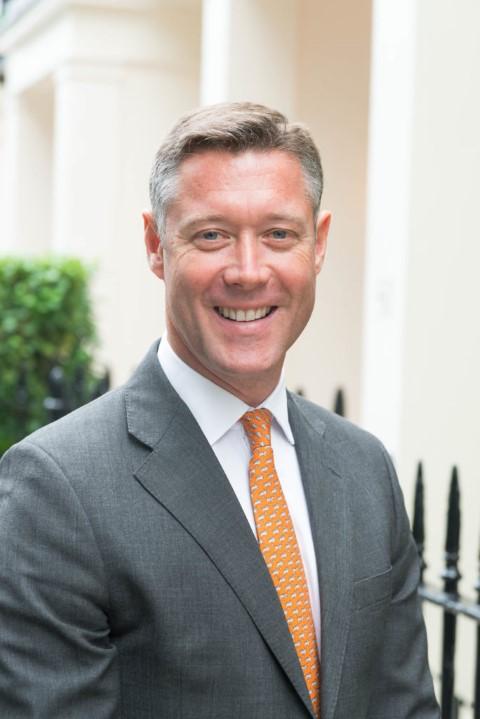 Giles Cook – Head of Residential Agency, Best Gapp