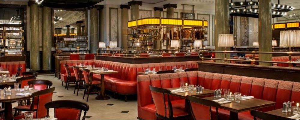 central-London bars