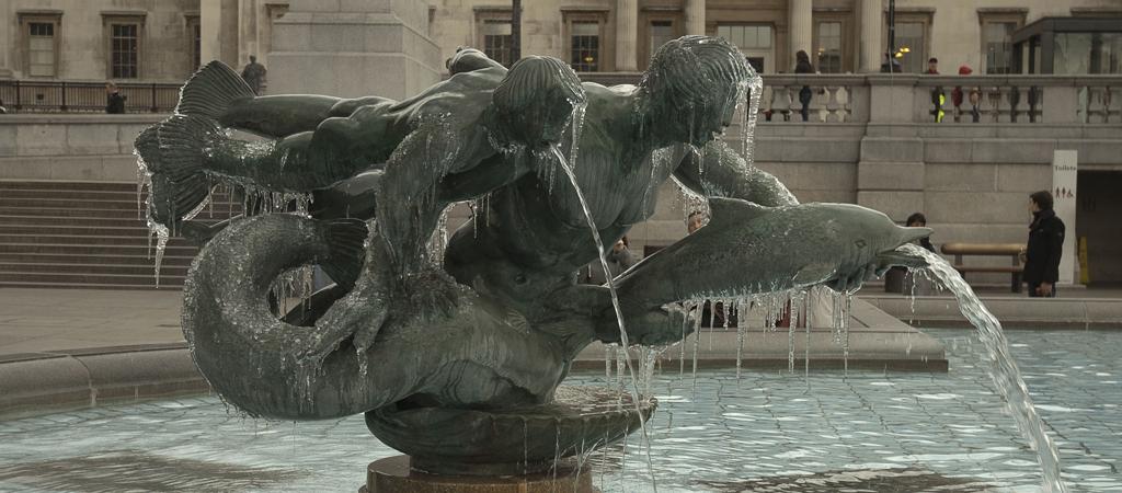 Mayfair Sculpture Trail 2020