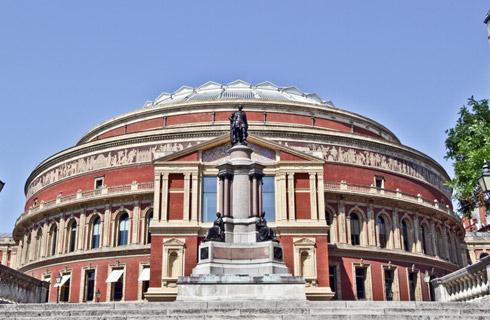 Royal Albert Hall Concert