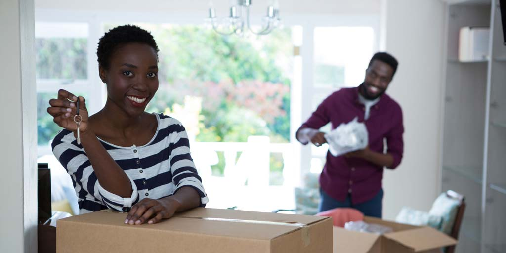 Tips for moving house before Christmas